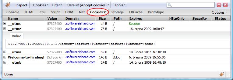 Firecookie 1.5b1 full