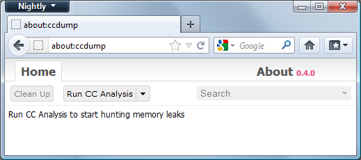 Hunting Zombie Memory Leaks in Firefox | Software is hard