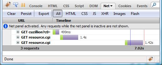 Inline Scripts Block