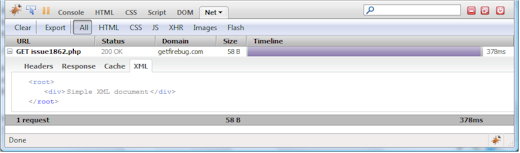 XML Explorer